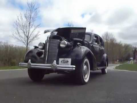 Video of '37 Special - PY0O