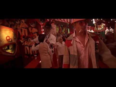 Fear & Loathing in Las Vegas - #9 - The fear / There's two women fucking a polar bear