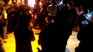Jewish Wedding Reception  The Dance