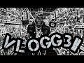 Vlogg 3 || Djupa ord & Leo till vårdcentralen
