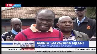 Mbiu Wikendi | Part 1