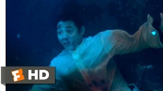 Lethal Weapon 4 (4/5) Movie CLIP - A Watery End (1998) HD
