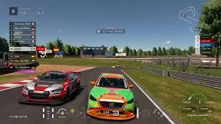 Gran Turismo™SPORT 1st race-Viperconcept