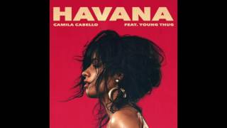 Camila Cabello   Havana (feat. Young Thug) [Bass Boosted]