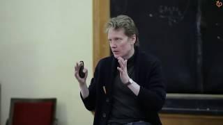 Сергей Попов. Формирование солнечной системы и других систем часть1