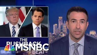 Video Trump's Reelection Crisis? Polling Lower Than Pres. Since 1938 | The Beat With Ari Melber | MSNBC MP3, 3GP, MP4, WEBM, AVI, FLV Agustus 2019