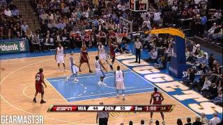 Dwyane Wade 2008-09 Season Highlights (720p HD)