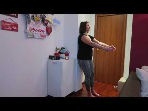 Di sviluppare una mano dopo la frattura del gomito