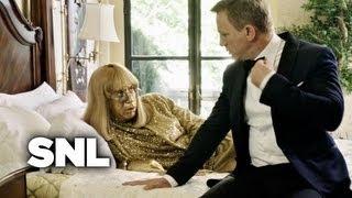 Bond Girls   SNL