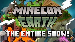 MINECON Earth 2017 Livestream