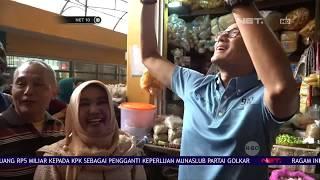Koalisi Prabowo Sandiaga Uno Akan Membuat Tim Kampanye Khusus Emak Emak - NET 10