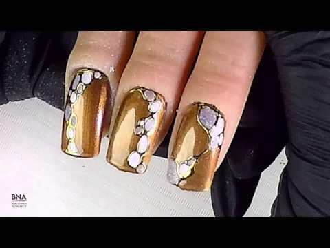 nail art, ongle, gel uv