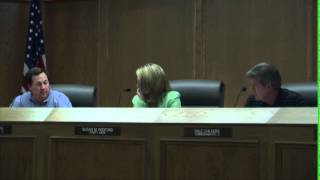 Ector County Commissioners freeze County Atty accts
