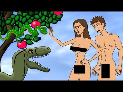 Kdyby člověk nejedl ze Stromu poznání