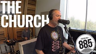 "The Church || Live @ 885 KCSN || ""Myrrh"""