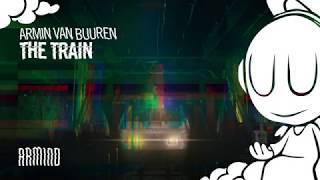 Tance Armin van Buuren - The Train