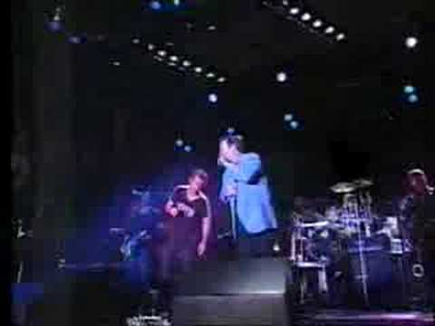 John Swan & Jimmy Barnes - When Something Is Wrong With My Baby