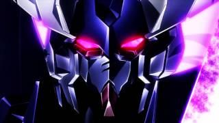 Gundam Build Fighters Try OST - Watashinoaibah「HQ」