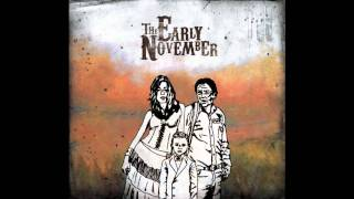 The Early November - Decoration (Lyrics)