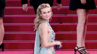 Diane Kruger, Matthias Schoenaerts, DJ Gesaffelstein and more on the red carpet of Maryland in Canne