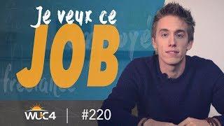 Comment RÉUSSIR Un Entretien D'embauche ?!   WUC #220