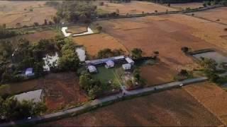 AERIAL VIEW | MANGALDOI | DRONE SHOTS | DJI MAVIC PRO | DJI PHANTOM 4 PRO | NATURE | JACK PRODUCTION