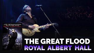 Joe Bonamassa - The Great Flood - Live from the Royal Albert Hall