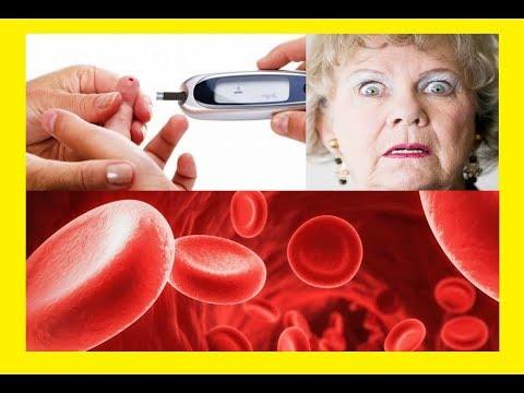 Arfazetin e diabetes
