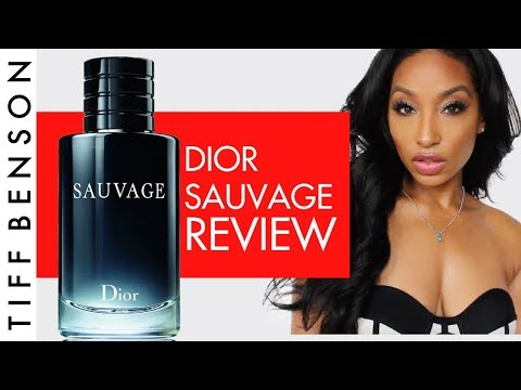 DIOR SAUVAGE REVIEW | DIOR PERFUME REVIEW