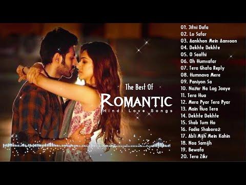 ROMANTIC HEART SONGS ♥ Top 20 Bollywood Songs Of March 2019 ♥ Sweet Hindi Songs 2019 ♥ INDIAN Songs