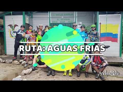 RUTA CAGUAN-ULLOA-RIVERA-AGUAS FRIAS-RIVERA-NEIVA
