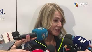 Nadia Comâneci, despre JO și coronavirus: Să sperăm că trece