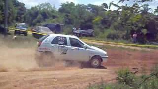 preview picture of video '6ta. Fecha SE Luque - Loma Merlo'