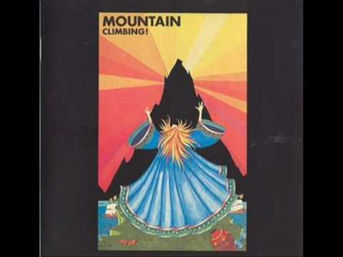 Mountain - Boys in the band