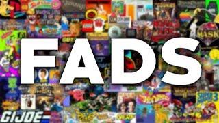 FADS = DFF