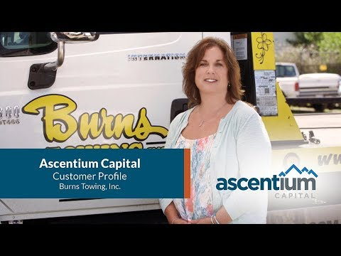 Commercial Truck Financing Review Video