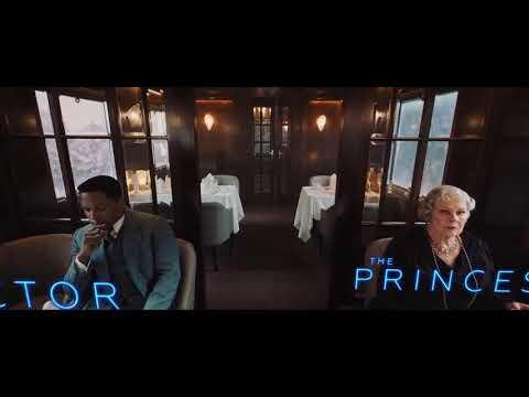 Salon Porcelany - Morderstwo w Orient Expressie - Zjedz jak gwiazdy z Villeroy & Boch!