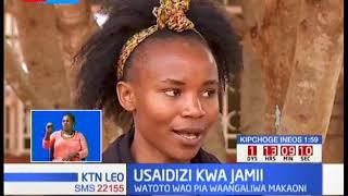 Makao ya Mully yawasidia wanawake kujikimu baada ya kujikwaa maishani