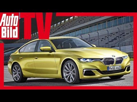 Insider: BMW 4er Gran Coupé (2021)