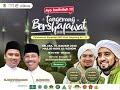 Download Lagu LIVE - Tangerang Bershalawat Bersama Habib Syech dan Habib Jindan Mp3 Free