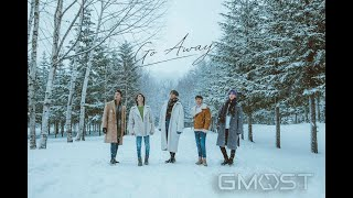 [M/V] Go Away(Korean ver.)/ GMOST