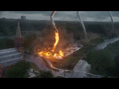 Into the Storm (2014) (Trailer)