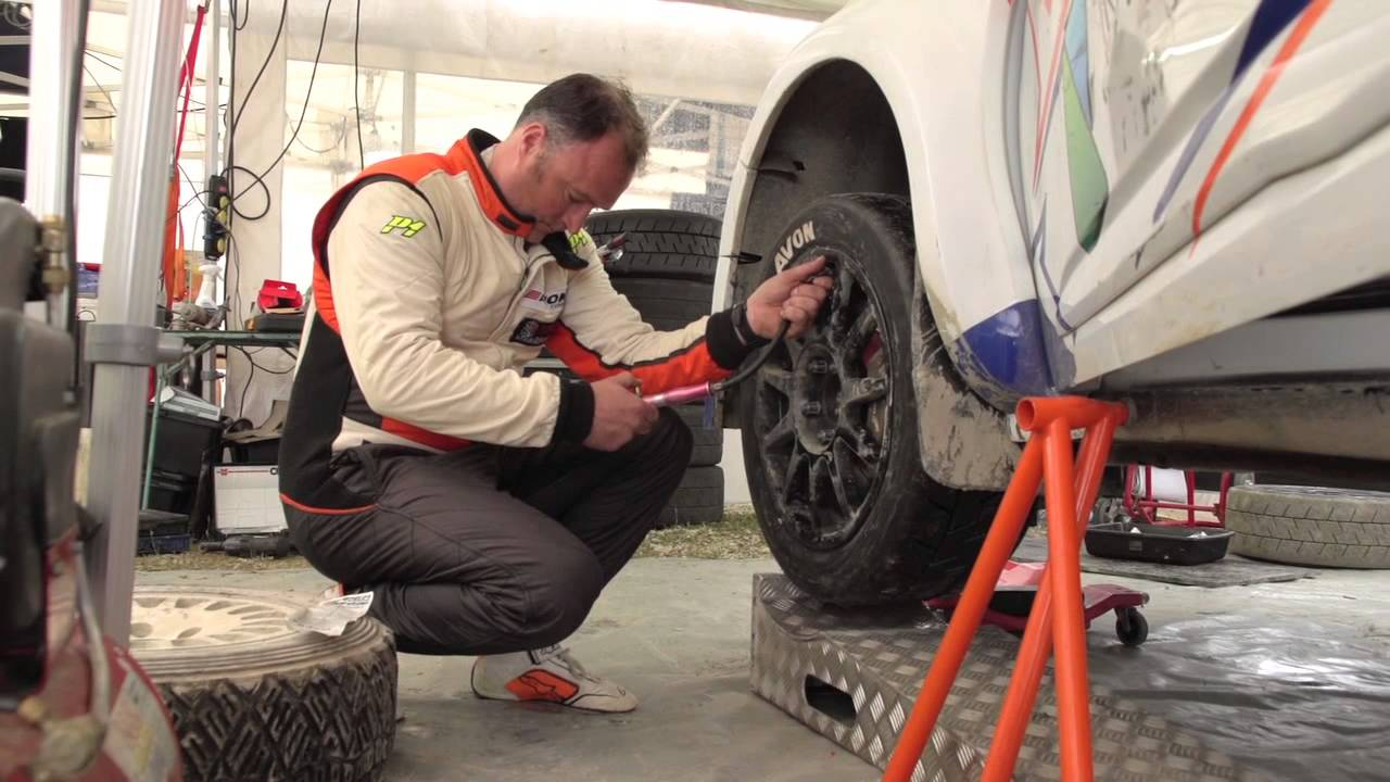 Rallycross 2015 sur AB Moteurs - Châteauroux