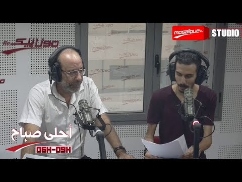 Café Journal : عبو و الهاشمي الحامدي في The Voice