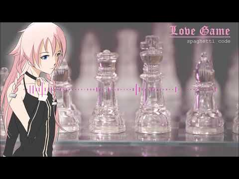 [자작곡] Love Game(feat. IA English C)