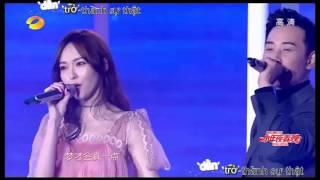 [VIetsub] Em là quý giá nhất 你最珍贵 - La Tấn, Đường Yên