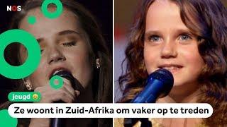 Hoe Is Het Nu Met Amira, Die Hollands Got Talent Won?