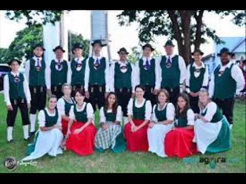 arte,dança e vestuário italiano