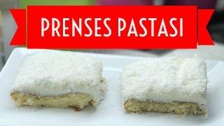 Prenses Pastası Tarifi - Naciye Kesici - Yemek Tarifleri