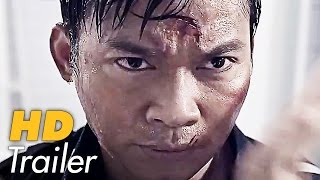 SPL 2: A Time For Consequences Trailer 2 (2015) Tony Jaa Martial-Arts Movie